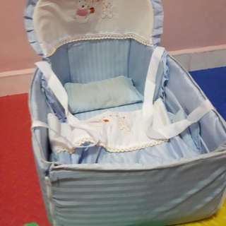 Infant Bed/ Carrier