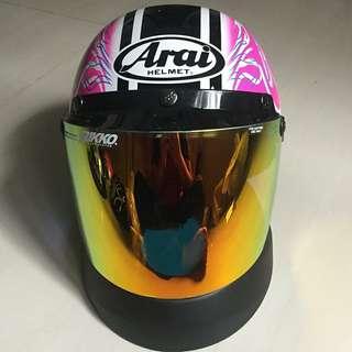 Mhr Jipang Helmet