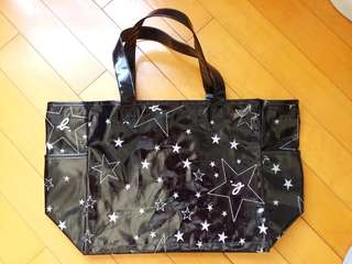 Agnis b側揹袋(日本版)