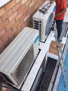 AIRCOND SERVICE HOME,OFFICE