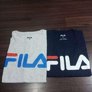 Tshirt FILA Original