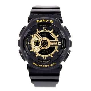 Jam Tangan Wanita Casio Baby G