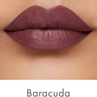 Baracuda Ultra Satin Instock! Colourpop