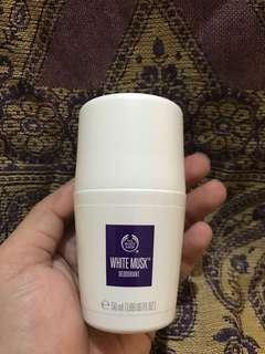 Deodorant body shop original