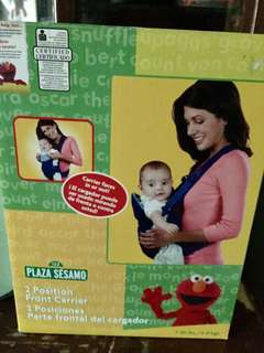 Sesame Street Baby Carrier