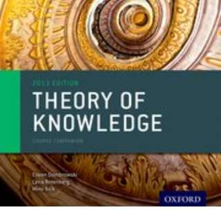 🚚 Theory of Knowledge Course Companion