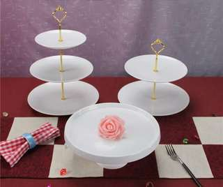 Dessert table cake stand/rack/tray