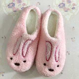 Bunny Home Sandals