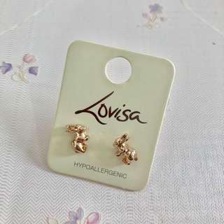 Lovisa Bunny Earrings