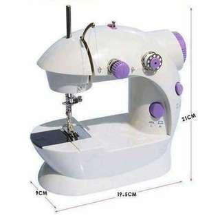 迷你型縫紉機