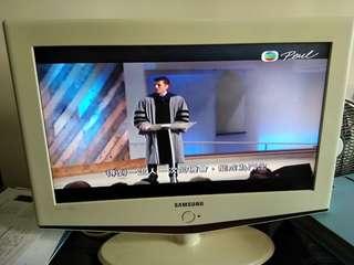 """26"""" HDTV"""