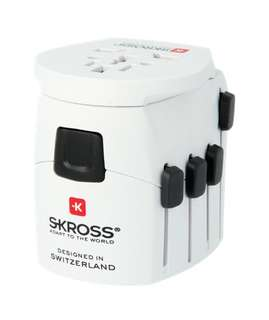 🚚 SKROSS Pro World Adaptor