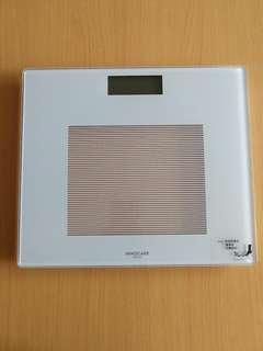 玻璃電子體重磅 innocare