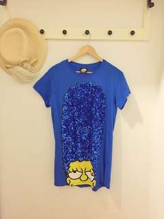 CASUAL THE SiMPSONS BUY 2 RM 60