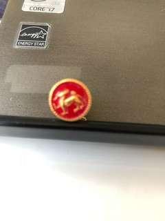香港陸軍服務團(龍仔) 襟章