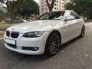 BMW 323i (Convertible)