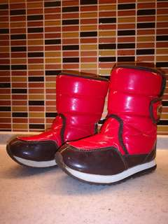 Children's winter boots (size 30)