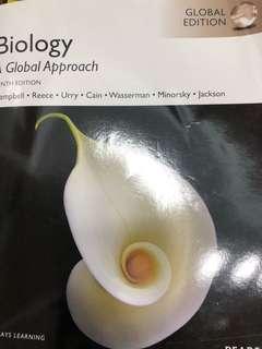 Biology Pearson