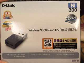 🚚 USB無線分享器