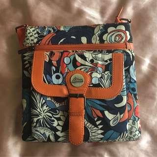 Small lettuce handbag