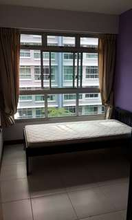 615A Punggol Common room for rent!