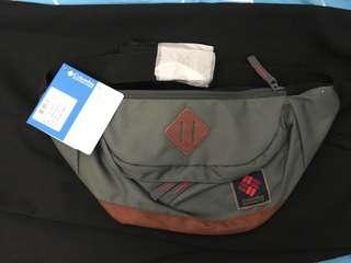 Colombia waist bag 腰包