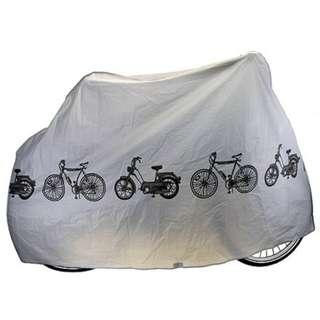 Bike Motorcycle Rain Dust Cover