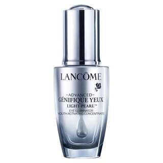 Lancôme advance genifique yeux light pearl