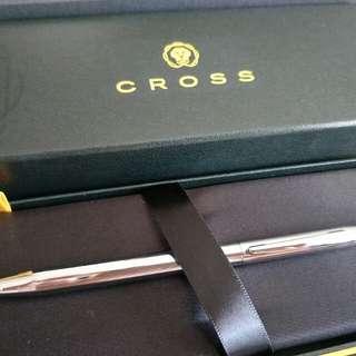 🚚 全新 CROSS 鋼筆