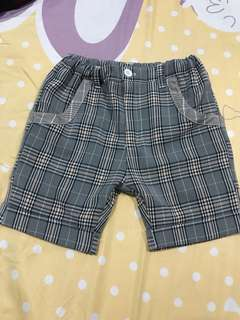 Fiffy Boy Short Pant
