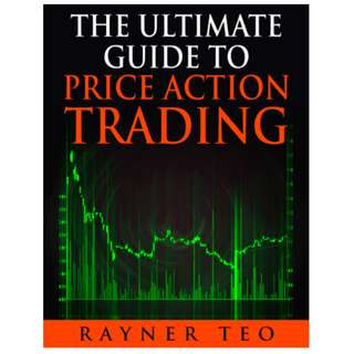 The Ultimate Guide to Price Action Trading (58 Page Mega Full Colored eBook)