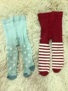 Baby Tight Leggings