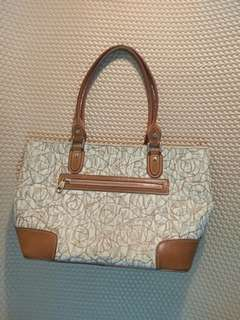 Authentic bonia bag murceu