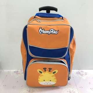 Preloved Mamy Poko Trolley Bag