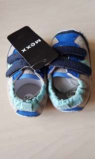 Mexx Baby / Toddler  Shoes 12-18 months