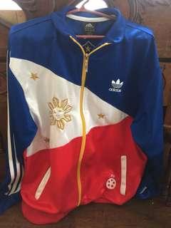 Addidas Pilipinas Jacket