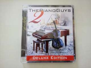The Piano Guys (Deluxe Edition)