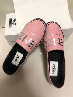 Kenzo shoes size 26