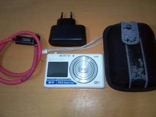Samsung DV 150f Camera
