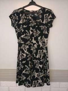 Dorothy Perkins Cut Out Dress