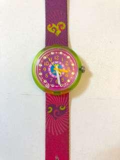 Swatch 兒童手錶
