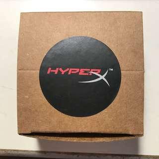 🚚 HyperX耳機分享器
