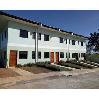 Townhouse for sale in Village East 3 Binangonan Few minutes away from Antipolo and Angono, Rizal
