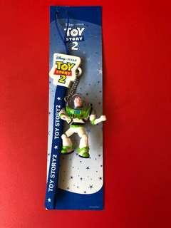 反斗奇兵 Toy Story2電話繩