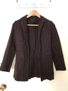 Women's blazer / coat / jacket