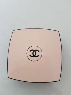 Chanel Sheer Face Powder