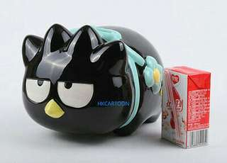 Sanrio original Badtz Maru coin bank
