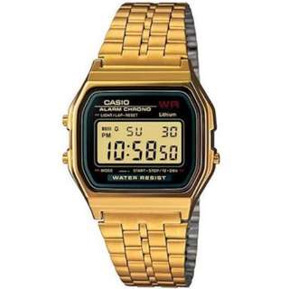 Rush Sale Casio Watch
