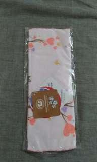 🚚 嬰幼兒小方巾 紗布毛巾