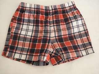 Celana pendek (short pants) carters anak laki